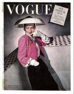 Vogue cover 200